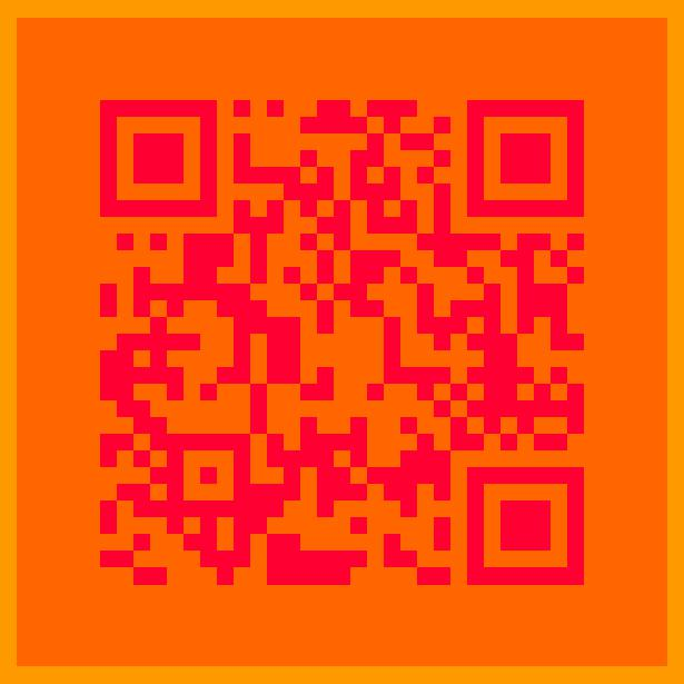 QR code voor De Kring