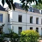 Geschiedenis van Villa Xaverius, Driebergen