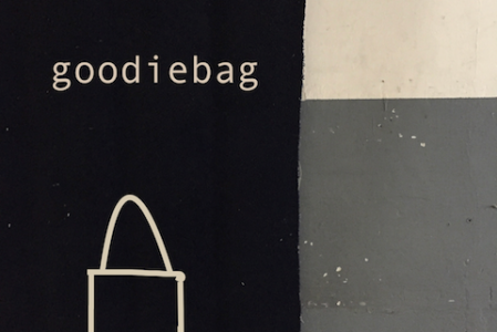 Big data in de goodie bag