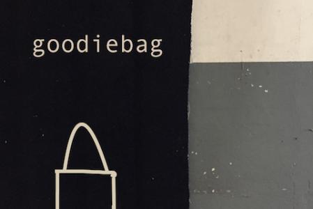 Big data in de goodie bag