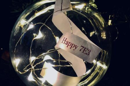 Happy 7E3