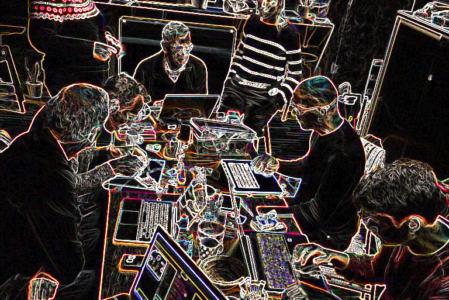 Creatief ICT lab